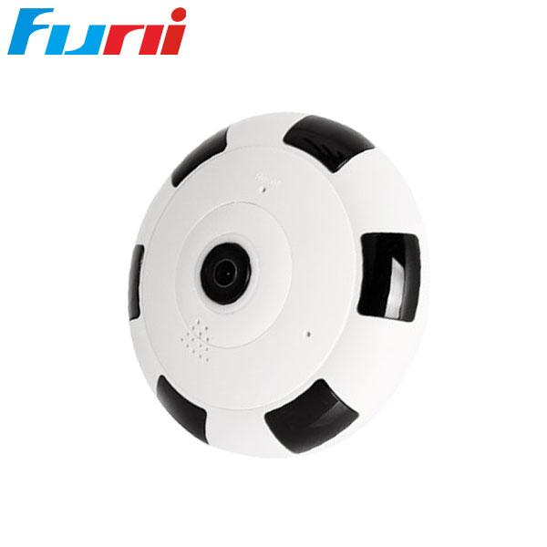 Fisheye Camera-Shenzhen Funi Digital Technology Co ,Ltd
